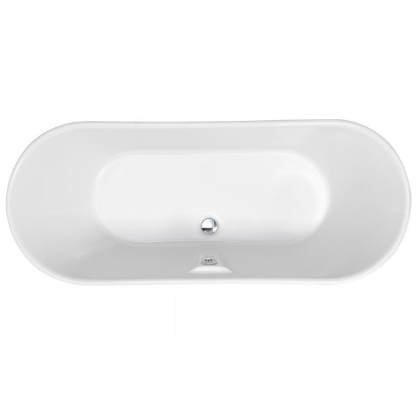 Essence Fully reinforced freestanding bath puracast