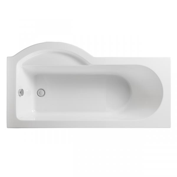 Arco Shower bath fully reinforced puracast