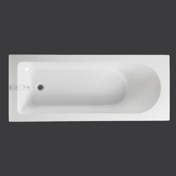 Wave Puracast Bath Reinforced