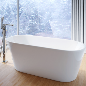 Essence Freestanding reinforced bath