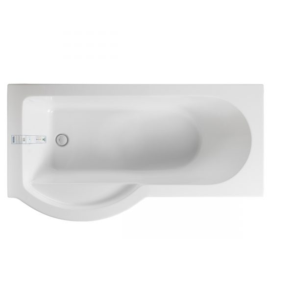 Arco Puracast Shower Bath Eco bath