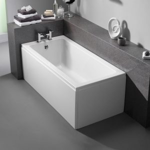 Bloque Double Ended Puracast Bath