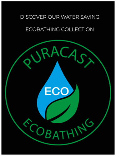 Puracast Baths Eco Bathing