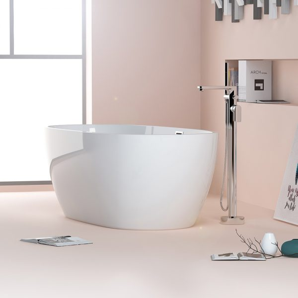 Duro Freestanding Bath Puracast