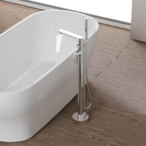 Grace Freestanding bath Puracast