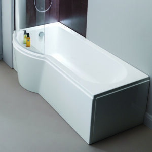 Arco Showerbath Puracast